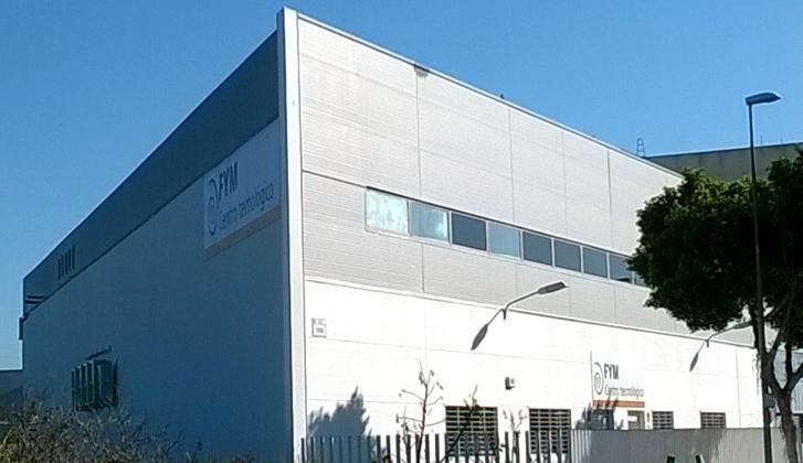 Centro Tecnológico 02.