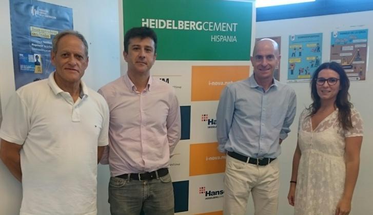 Jornada técnica sobre rehabilitación con cal y hormigón ligero  en Palma de Mallorca.