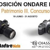 Expo OndareBizia Museum Cemento Rezola.