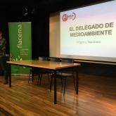 FYM-HeidelbergCement y Flacema organizan una jornada de concienciación medioambiental en el Rincón de la Victoria.