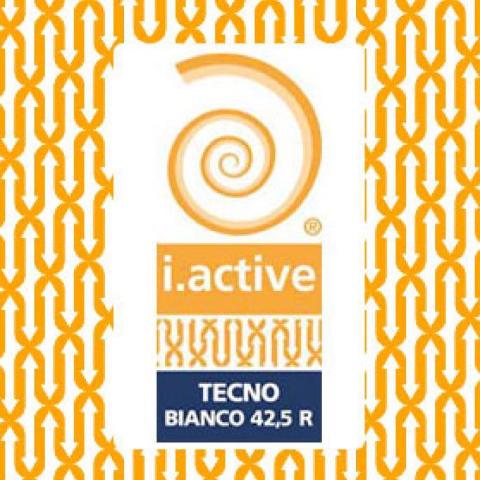 i.active TECNO BLANCO 42,5 R.