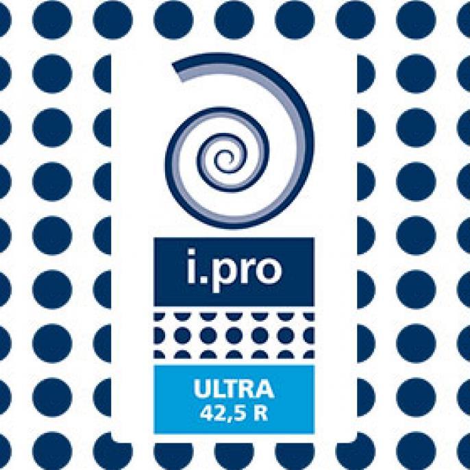 i.tech ULTRA 52,5 N.
