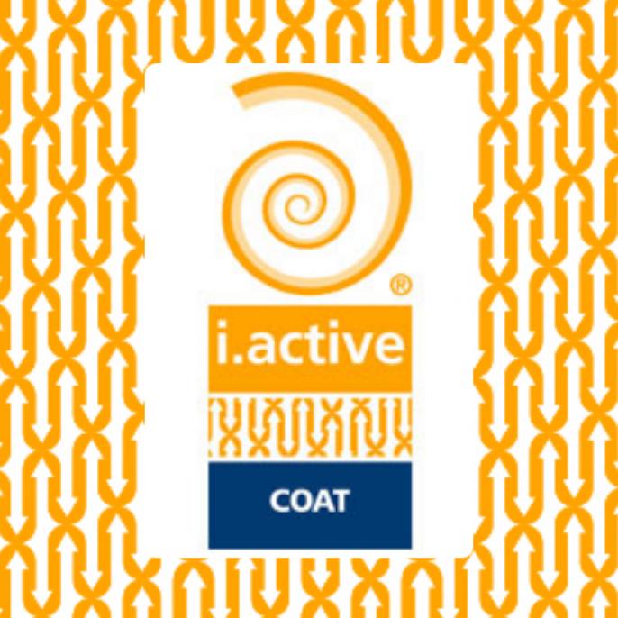 i.active COAT.